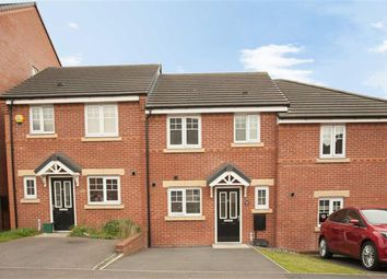 Thumbnail 3 bed terraced house for sale in Holden Drive, Pendlebury, Swinton, Manchester