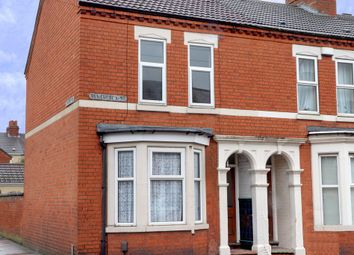 2 bed end terrace house for sale in Symington Street, Northampton NN5