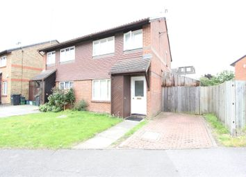 Thumbnail 3 bed semi-detached house for sale in Anthony Road, London