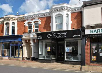 Thumbnail Retail premises to let in Bear Street, Barnstaple, Devon