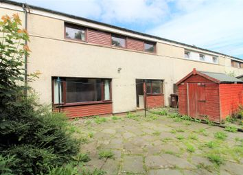 Thumbnail 4 bed terraced house for sale in Torbrex Road, Glasgow