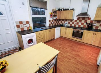 Thumbnail 4 bed terraced house to rent in All Bills Included, Burley Lodge Road, Hyde Park