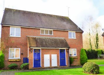Thumbnail 2 bed flat to rent in Station Approach, Great Missenden