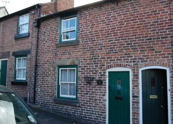 Thumbnail 2 bed terraced house to rent in Mill Street, Belper