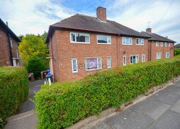 Thumbnail 3 bed semi-detached house for sale in Delves Road, Hackenthorpe, Sheffield