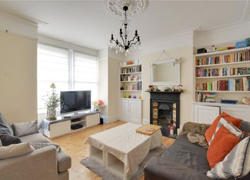 Thumbnail 4 bed terraced house to rent in Kellerton Road, London