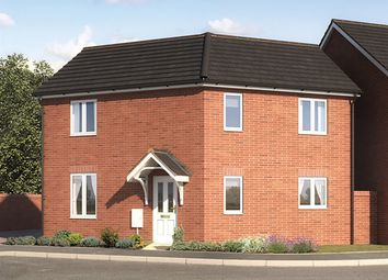 "Thumbnail 3 bed detached house for sale in ""The Willow"" at St. Georges Quay, Lancaster"