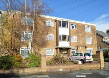Thumbnail 2 bed flat for sale in Anchor Close, Bournemouth
