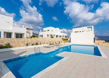 Thumbnail 3 bed villa for sale in Rethimno 741 00, Greece