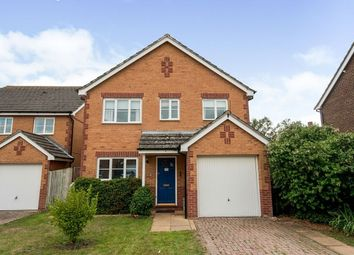The Thatchings, Polegate BN26. 4 bed detached house