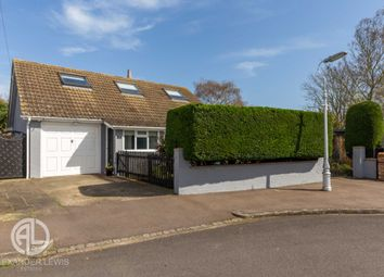 Thumbnail 3 bed detached house for sale in The Gardens, Stotfold, Hitchin