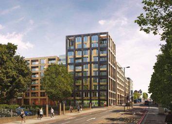 Thumbnail 2 bed flat to rent in 2B Rodney St Islington, London