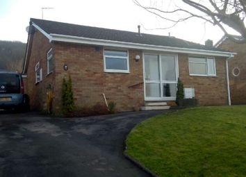 Thumbnail 3 bed detached bungalow for sale in Somerville Road, Sandford, Winscombe
