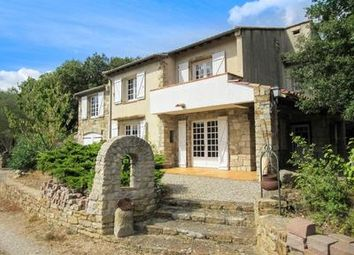 Thumbnail 4 bed property for sale in 34240 Lamalou-Les-Bains, France