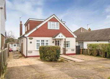 4 bed bungalow for sale in High Road, Benfleet SS7