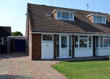 Thumbnail 3 bedroom property to rent in Lattimore Road, Wheathampstead, St.Albans