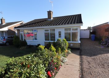 Thumbnail 2 bed bungalow for sale in Breydon Way, Lowestoft
