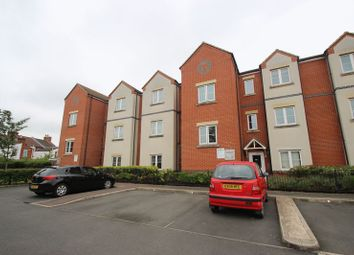 Thumbnail 1 bed property to rent in Military Road, Northampton