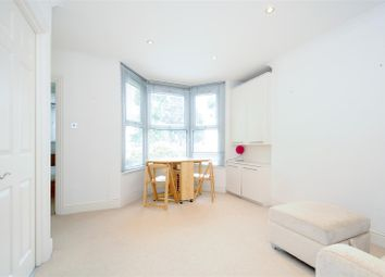 Thumbnail 1 bed flat to rent in Rodenhurst Road, Abbeville Village