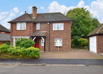 4 bed detached house for sale in Park Drive, Littleover, Derby DE23