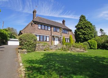 Thumbnail 4 bed detached house for sale in Lickey Square, Lickey