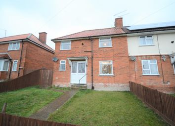 Thumbnail 2 bed end terrace house to rent in Lower Henley Road, Caversham, Reading