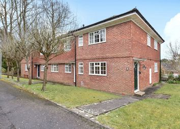 Thumbnail 3 bed flat for sale in Dawn Gardens, Winchester