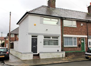 2 bed terraced house for sale in Forfar Road, Old Swan, Liverpool L13