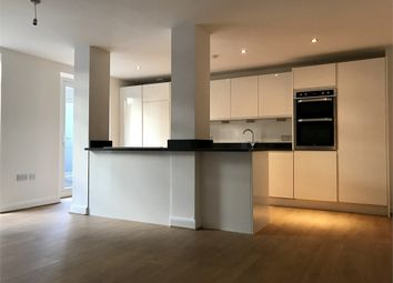 Thumbnail 3 bed flat to rent in Aigburth Drive, Sefton Park, Liverpool