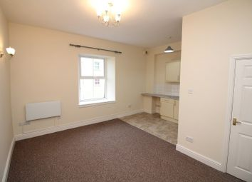 Thumbnail 1 bed flat to rent in 2 Ashleigh House, Victoria Road, Pembroke Dock