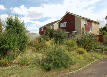 Thumbnail 3 bed detached house for sale in Bell Close, Cassington, Witney