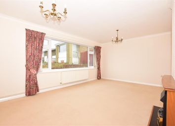 Thumbnail 3 bed detached bungalow for sale in Chiltington Way, Saltdean, East Sussex