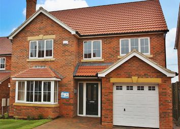 Thumbnail 6 bedroom property for sale in Falkland Way, Barton-Upon-Humber