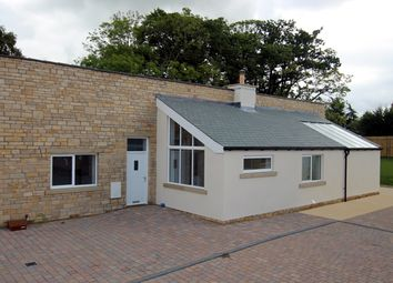 Thumbnail 4 bed detached bungalow for sale in Wreay, Carlisle