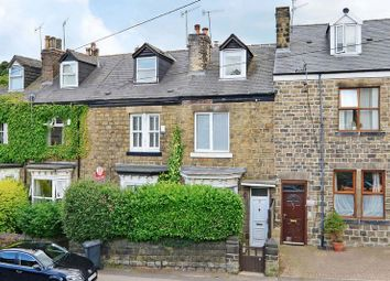 Thumbnail 3 bedroom terraced house for sale in Osborne Road, Nether Edge, Sheffield