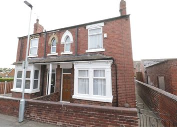 2 bed semi-detached house for sale in Main Street, Rawmarsh, Rotherham, South Yorkshire S62
