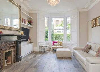 Thumbnail 3 bed flat for sale in Parliament Hill, London