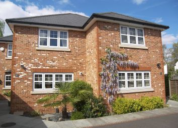 Thumbnail 3 bed semi-detached house for sale in Station Road, Claygate, Esher