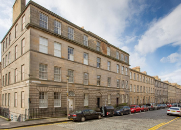 Thumbnail 1 bedroom flat to rent in 28B Clarence Street, Stockbridge