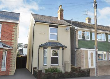 Thumbnail 3 bed detached house for sale in Edward Street, Southborough, Tunbridge Wells