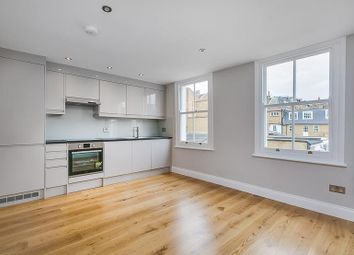 Thumbnail 2 bed flat for sale in Southcombe Street, West Kensington, London