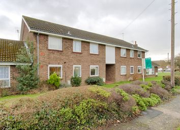 Thumbnail 2 bed flat for sale in Nutcroft, Datchworth, Knebworth
