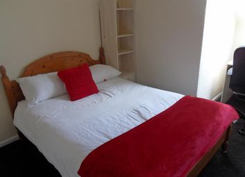 Thumbnail 4 bed terraced house to rent in Lancing Road, Sheffield