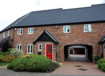 Thumbnail 2 bed flat for sale in Royal Sovereign Crescent, Bradwell, Great Yarmouth