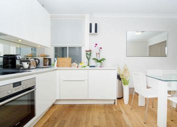 Thumbnail 2 bed flat to rent in Newcavendish Street, London