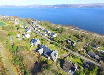 Thumbnail 2 bed semi-detached house for sale in Old School House, 34 Wyndham Road, Innellan, Dunoon