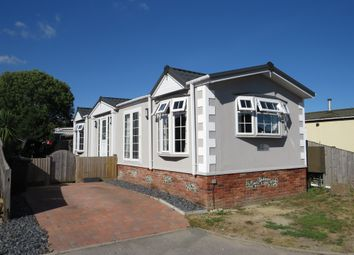 2 bed mobile/park home for sale in Shamblehurst Lane South, Hedge End, Southampton SO30