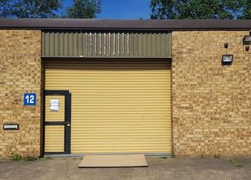 Thumbnail Light industrial to let in Unit 12, Enterprise Road, Raunds, Wellingborough