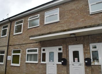 Thumbnail 2 bed flat to rent in Willow Court, Beverley, North Humberside