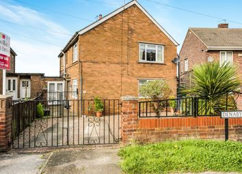 Thumbnail 2 bed flat for sale in Denaby Lane, Old Denaby, Doncaster